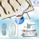 shoe sole molds making silicone rubber liquid supply in China