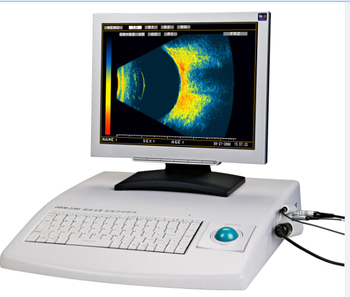 PD-2000 High quality a/b scan ophthalmic ultrasound scan machine