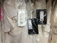 Stocklot Wedding Dresses From UK Bridesmaid Formal Gown Excess Inventory