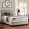 High sleep quality pocket spring mattress comfort mattress