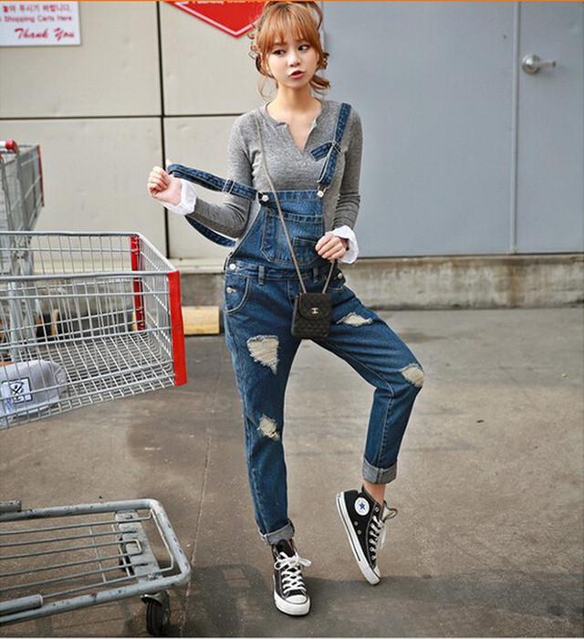 Skinny Jeans Girl Swag
