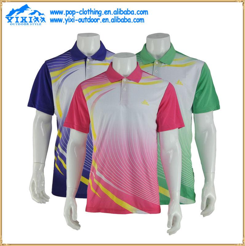 Dise o personalizado de r plica sublimada camisetas de for Replicas de diseno