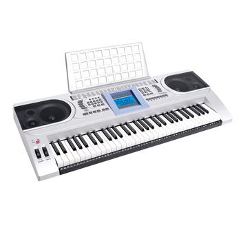 9f179a00fc2d0 Ek-mk920 61 teclas del teclado de rendimiento profesional tipo de teclado  electrónico instrumento de