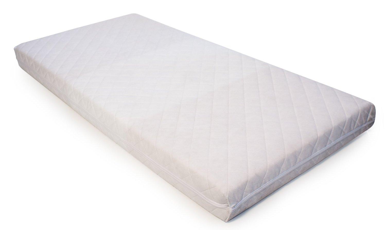 Cosatto Springi Cot Bed Mattress (140 x 70 x 10 cm)