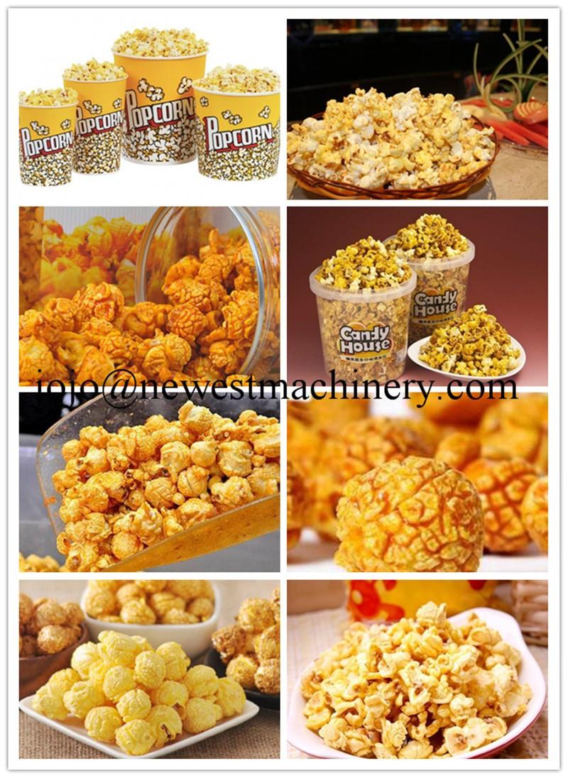 popcorn machine to buy