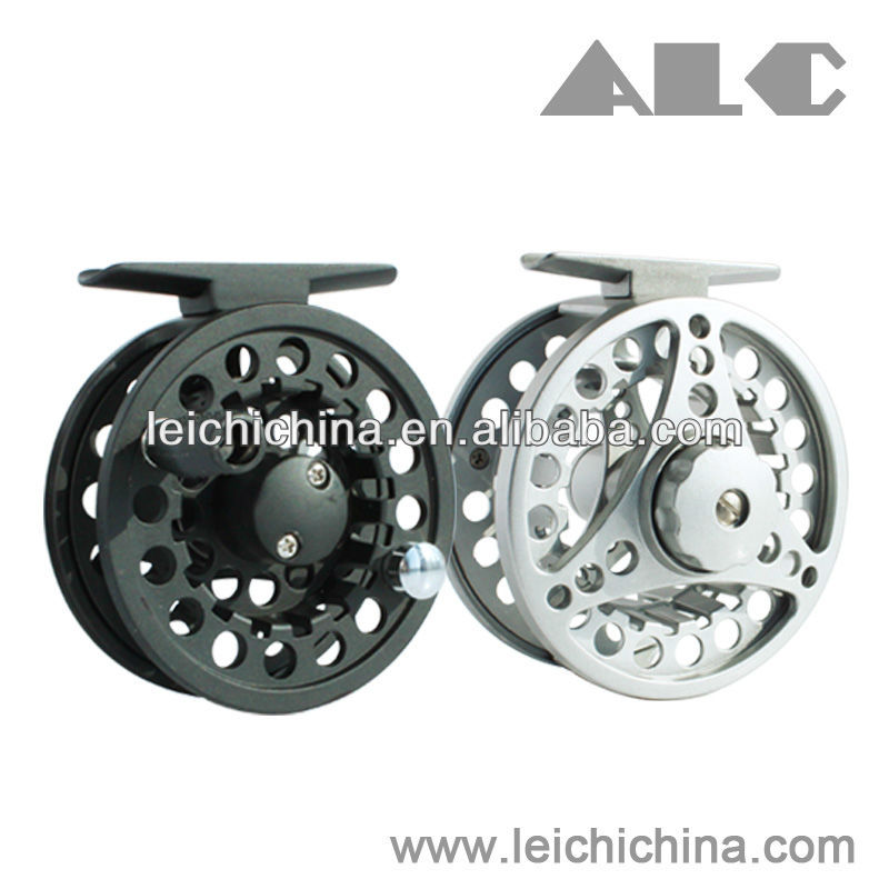 cnc machine cut Alloy fly reel ALC cheap from No.1 China factory