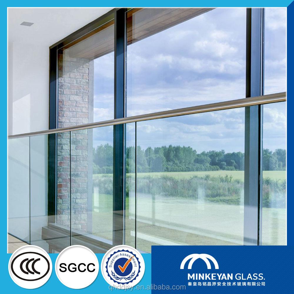 tremp verre pour mur rideau verre de construction id de. Black Bedroom Furniture Sets. Home Design Ideas