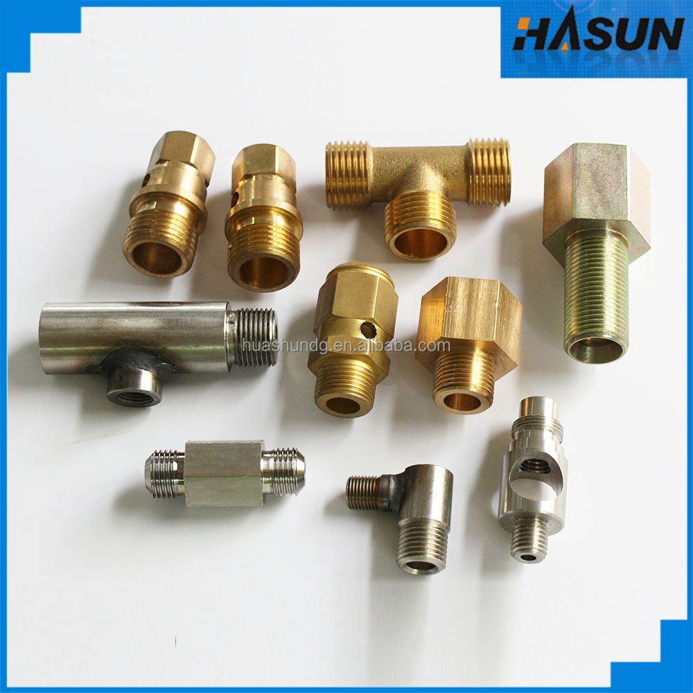 Customized cnc turning parts OEM precision