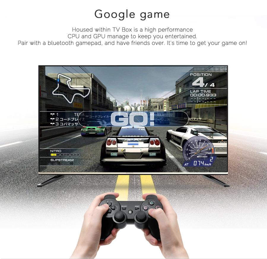 Asphalt 9 Gamepad