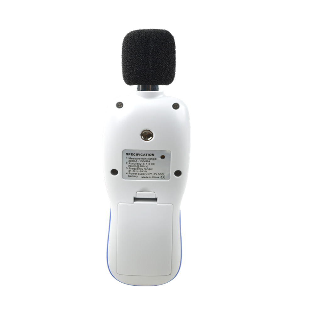 WT85 Portable Digital Noise Meter Sound Level Meter For Wholesales