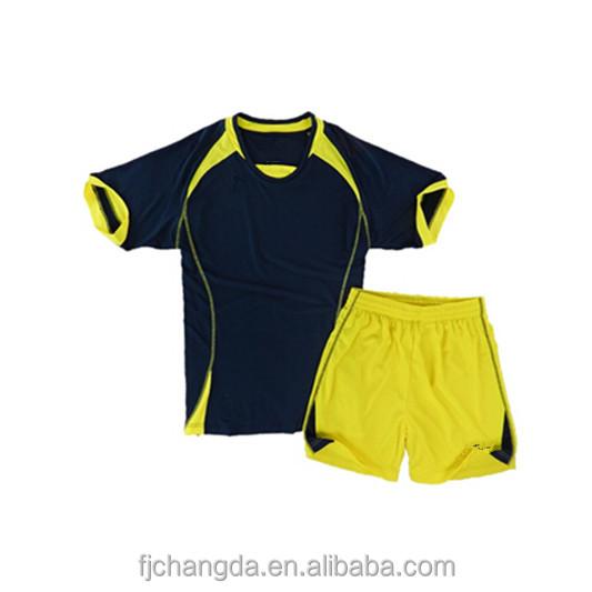 Cannda Voleibol-uniformes diseños de ropa deportiva trajes para hombres 6e233f7ec9dde
