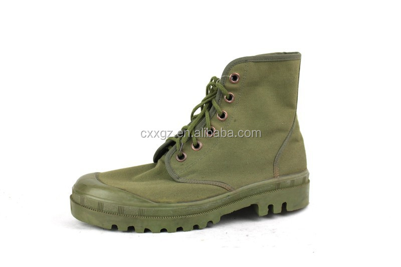Green Combat Boots Green Combat Boots Suppliers and Manufacturers