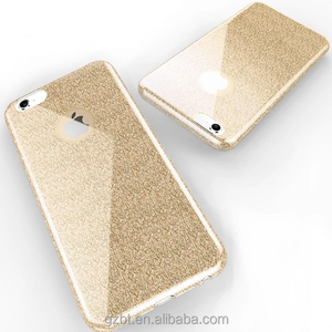 3in1 Hard PC Back Soft TPU Inner Shining Case for huawei p20plus y7 prime 2018 honor 7c Luxury Bling Crystal Glitter Phone Case