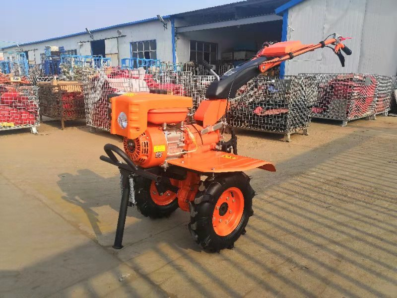 High Quality Made In China Engine  Best Gearbox Power Triller Reaper Price Plough