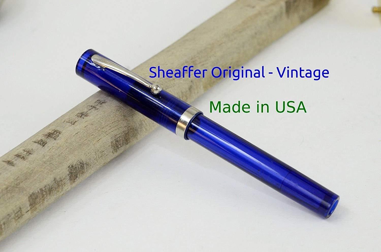 Sheaffer No Nonsense Fountain Pen