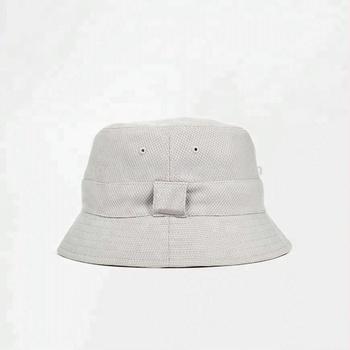 03678b5f Factory Price Plain Mesh Vented Soccer Bucket Hat - Buy Mesh ...