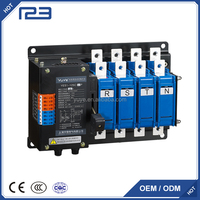 3 Phase Mccb Type Automatic Transfer Switches (ats)/auto ...