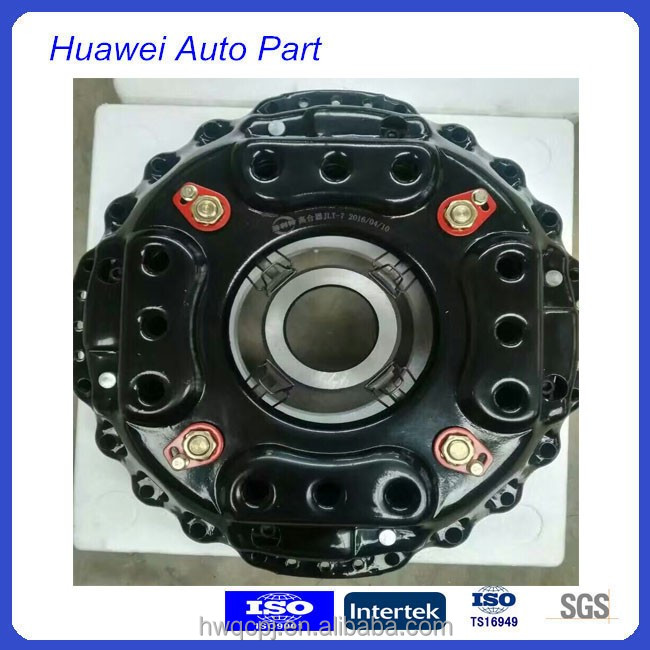 Supply All Car And Truck Clutch disc cover with High Quality Manufacturer in China