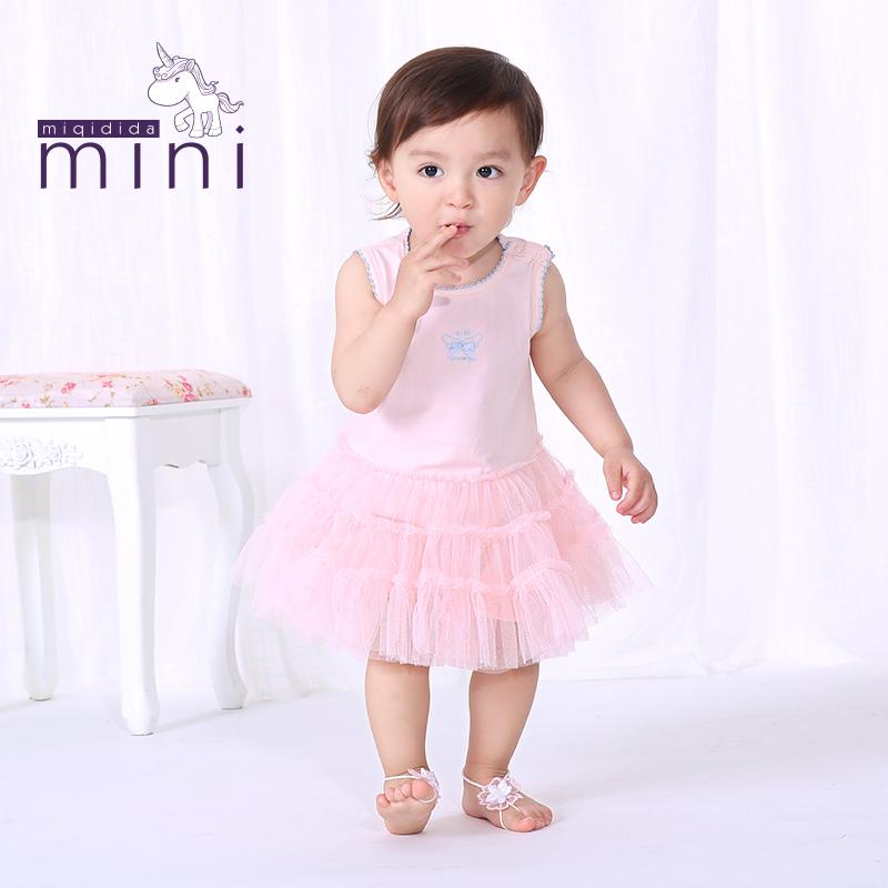 Venta al por mayor vestidos para bebes de 6 meses-Compre online los ...