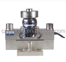 weighing truck scale using zemic durable 10t 20t 25t 30t 40SE 40t 50t C3 OIML HM9B double shear beam load cell