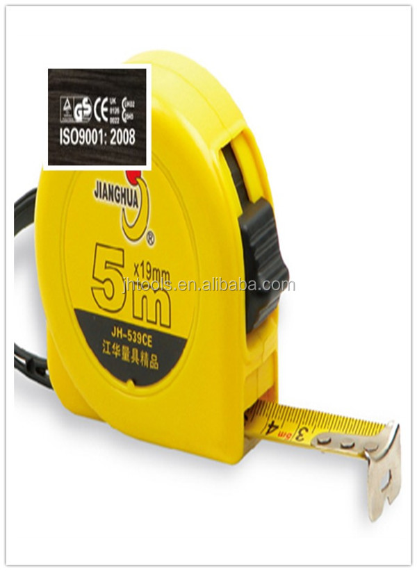 The most expensive with best designing and quality tape measure
