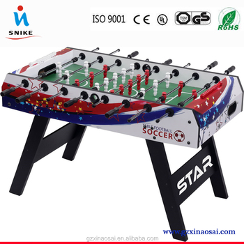 Classic Sport Superior Foosball Table,soccer Tables