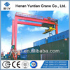 China Famous Brand High Quality RTG Crane For Sale