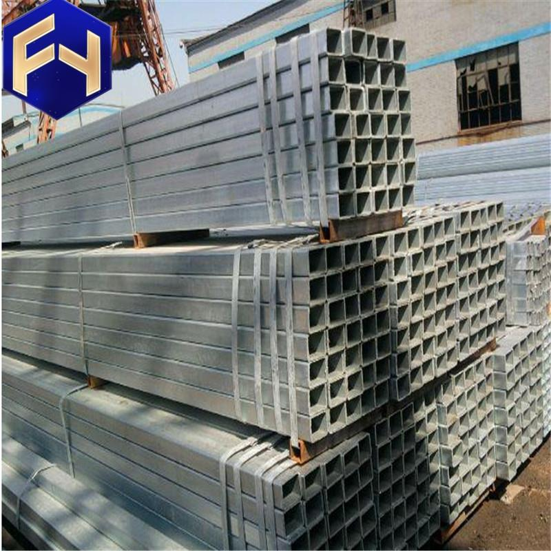 free samples ! tube 40x40 galvanized square tubing 2 x 3 1/2 inch alibaba china market