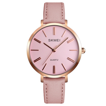 Top Brand SKMEI 1397 Luxury Women Watches Female Quartz Wristwatches Ladies