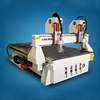 1325 Wood Carving Iron Machine Multi Head Cnc Router