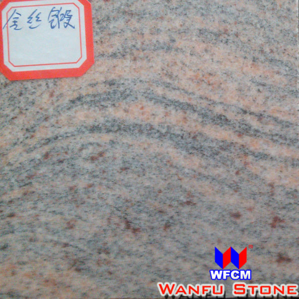 Ivory India Granite Decorative wall Tile Design