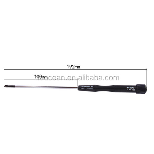 100mm lengthened screwdriver screwdriver special mobile computer repair tools applicable to NEO-BST-8800C, accept paypal