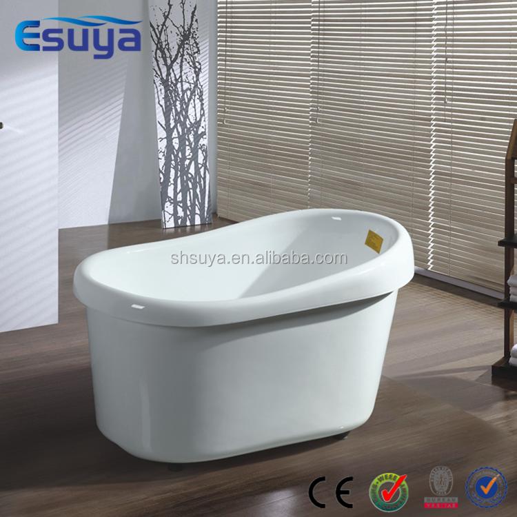 porzellan freistehende babybadewanne badewanne produkt id 60353461055. Black Bedroom Furniture Sets. Home Design Ideas