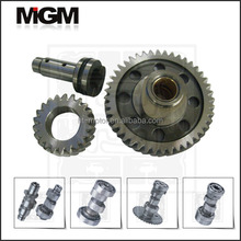 High quality CG125 motorcycle cam shaft