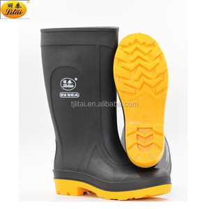 fe2570a5fdd9 Pvc Safety Gumboots