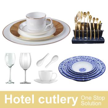 Cheap Dinnerware Banquet Tableware Hotel Cutlery Buy
