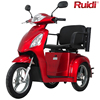 Ruidi mobility scooter R3 electric mobility scooter tricycle handicapped scooter