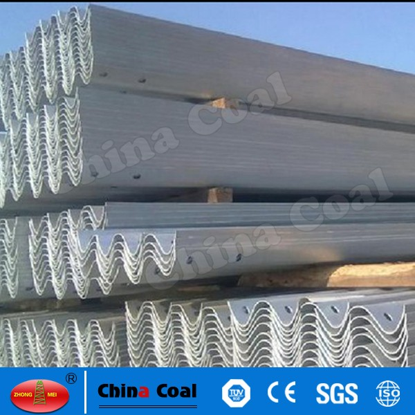 Factory Price Highway Guard Rail /Guardrail wholesale Prices