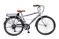 High quality 26INCH electric mountain bicycle E-SS013