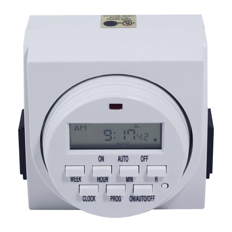 Cheap 220 Volt Timer Digital Find 220 Volt Timer Digital Deals On