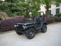 Jinling Brand 150cc mini jeep willys