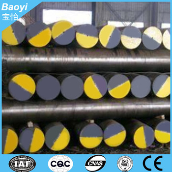 round bar steel A2 tool steel producer