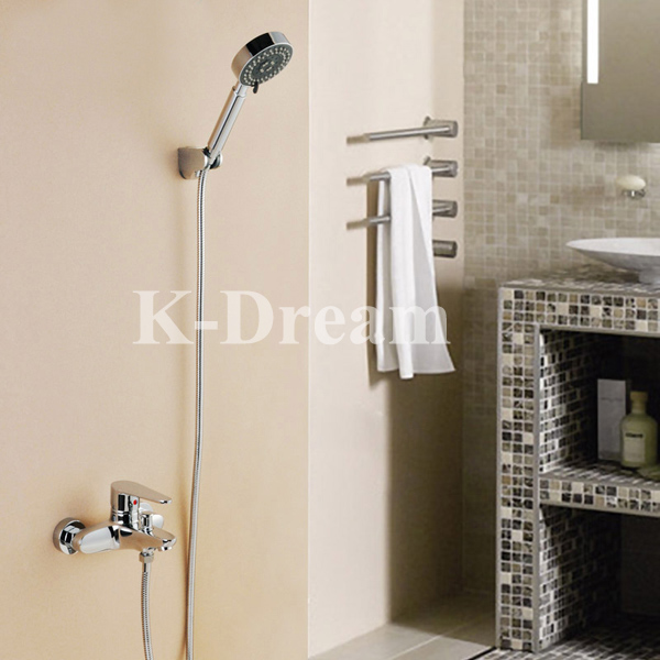 Good quality, rain shower set, bathroom shower, electric shower head water heaters KD-02S