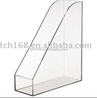 Wall Mounted Acrylic Ballot Box Plastic Suggestion Box Lucite ...
