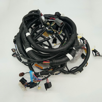 Original Excavator Parts PC200-8 PC200-7 PC130-7 Excav Wire Harness, Automotive Wire Harness