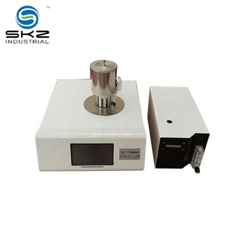 1150C thermo gravimetric analyzer tga thermogravimetric analyzer