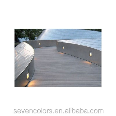 12V Low Voltage Stainless Steel Led Step Lighting Energy Saving 0.6W (SC-B102A)