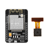 ESP32-CAM WiFi + Bluetooth Camera Module Development Board ESP32 With Camera Module OV2640