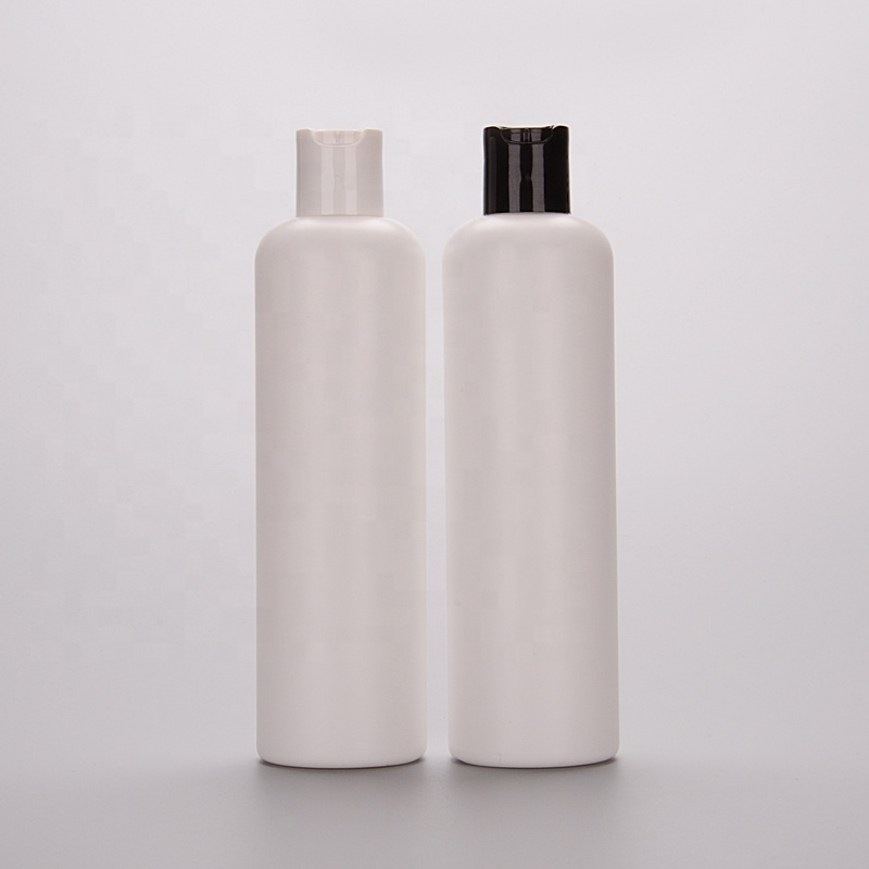 500 ml HDPE Personnalisé Bain Crème ou Shampoing Bouteille Emballage Fabricant
