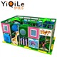 Showy indoor center easily used indoor playground equipment sale happy indoor gym equipment